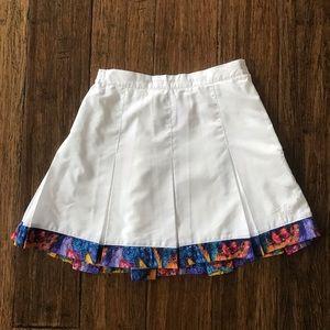 Prince, athletic/tennis skirt
